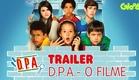 D.P.A.: Detetives do Prédio Azul - O Filme | Trailer Oficial