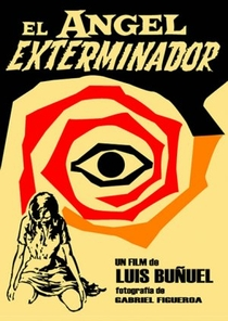 O Anjo Exterminador - Poster / Capa / Cartaz - Oficial 1