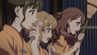 Hanasaku Iroha the Movie ~ HOME SWEET HOME ~ - Official Trailer