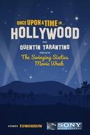 Quentin Tarantino Present the Swinging Sixties (Quentin Tarantino Present the Swinging Sixties Movie Marathon)