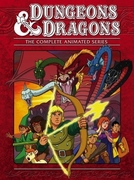 Caverna do Dragão (1ª Temporada) (Dungeons & Dragons (Season 1))