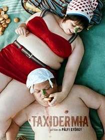 Taxidermia - Poster / Capa / Cartaz - Oficial 4