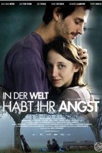 In der Welt habt ihr Angst - Poster / Capa / Cartaz - Oficial 1