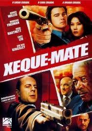 Xeque-Mate - Poster / Capa / Cartaz - Oficial 6