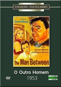 O Outro Homem - Poster / Capa / Cartaz - Oficial 3