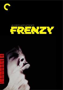 Frenesi - Poster / Capa / Cartaz - Oficial 3