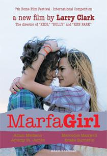 Marfa Girl - Poster / Capa / Cartaz - Oficial 1