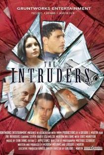 The Intruders - Poster / Capa / Cartaz - Oficial 1