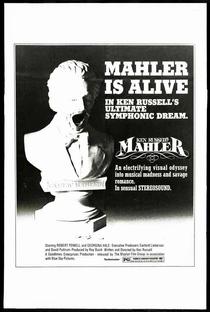 Mahler, Uma Paixão Violenta - Poster / Capa / Cartaz - Oficial 4