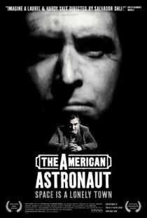 The American Astronaut - Poster / Capa / Cartaz - Oficial 2