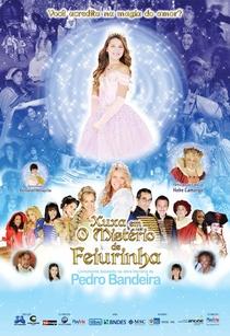 Xuxa em O Mistério de Feiurinha - Poster / Capa / Cartaz - Oficial 1