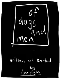 Of Dogs and Men - Poster / Capa / Cartaz - Oficial 1