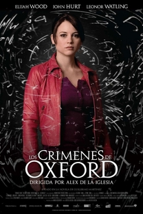 Enigmas de Um Crime - Poster / Capa / Cartaz - Oficial 3