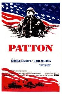 Patton, Rebelde ou Herói? - Poster / Capa / Cartaz - Oficial 3