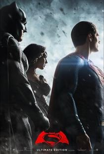 Batman vs Superman - A Origem da Justiça - Poster / Capa / Cartaz - Oficial 22