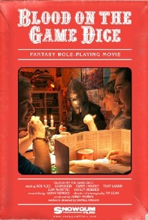 Blood on the Game Dice - Poster / Capa / Cartaz - Oficial 1