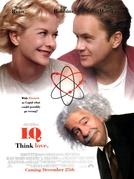 A Teoria do Amor (I.Q.)