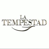 La Tempestad - Poster / Capa / Cartaz - Oficial 10