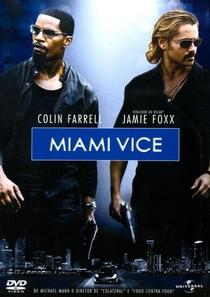Miami Vice - Poster / Capa / Cartaz - Oficial 8