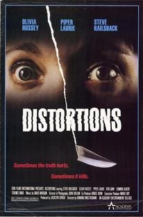 Distorções - Poster / Capa / Cartaz - Oficial 1