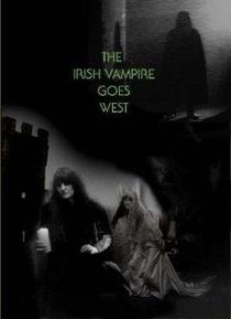 The Irish Vampire Goes West - Poster / Capa / Cartaz - Oficial 1
