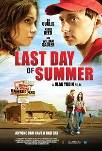 Last Day of Summer - Poster / Capa / Cartaz - Oficial 1