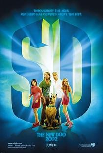 Scooby-Doo - Poster / Capa / Cartaz - Oficial 10