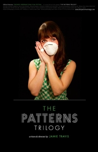 Patterns 3 - Poster / Capa / Cartaz - Oficial 1