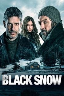 Neve Negra - Poster / Capa / Cartaz - Oficial 4