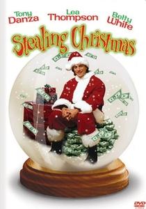 O Encanto do Natal - Poster / Capa / Cartaz - Oficial 1