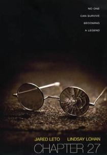 Capítulo 27 - O Assassinato de John Lennon - Poster / Capa / Cartaz - Oficial 2