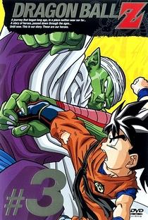 Dragon Ball Z (1ª Temporada) - Poster / Capa / Cartaz - Oficial 20