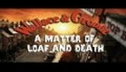 "Wallace and Gromit ""A Matter of Loaf and Death"" Trailer"