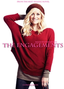 The Engagements - Poster / Capa / Cartaz - Oficial 1