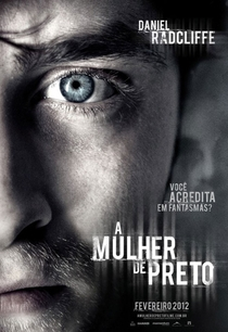 A Mulher de Preto - Poster / Capa / Cartaz - Oficial 4
