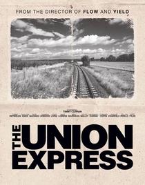 The Union Express - Poster / Capa / Cartaz - Oficial 1