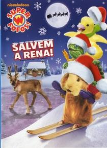 Super Fofos - Salvem a Rena! - Poster / Capa / Cartaz - Oficial 1
