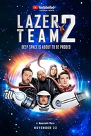 Lazer Team 2 (Lazer Team 2)