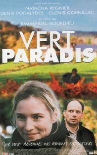 Vert Paradis - Poster / Capa / Cartaz - Oficial 1
