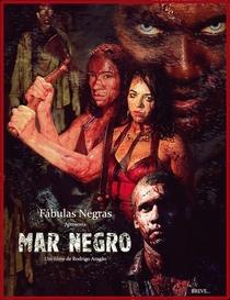 Mar Negro - Poster / Capa / Cartaz - Oficial 3