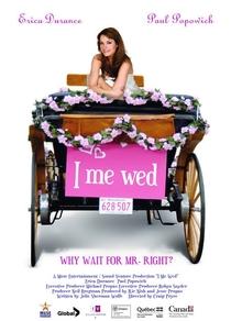 Um Casamento Quase Perfeito - Poster / Capa / Cartaz - Oficial 1