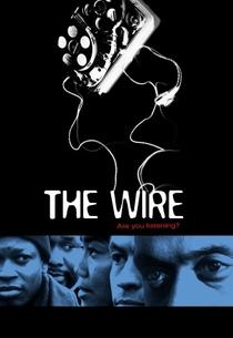 The Wire (1ª Temporada) - Poster / Capa / Cartaz - Oficial 2