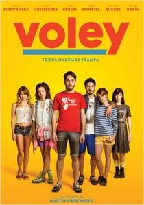 Voley - Poster / Capa / Cartaz - Oficial 1