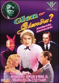 Glen ou Glenda? - Poster / Capa / Cartaz - Oficial 2