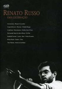 Renato Russo - Uma Celebração - Poster / Capa / Cartaz - Oficial 1