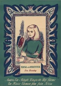 A Mulher Com Jacinto - Poster / Capa / Cartaz - Oficial 1