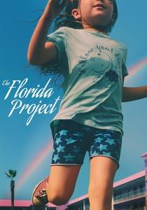 Projeto Flórida - Poster / Capa / Cartaz - Oficial 2