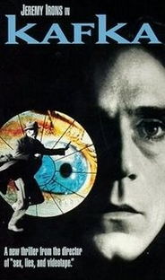Kafka - Poster / Capa / Cartaz - Oficial 2