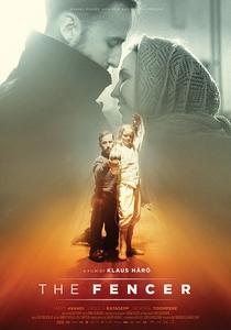 O Esgrimista - Poster / Capa / Cartaz - Oficial 2