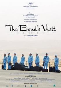 A Banda - Poster / Capa / Cartaz - Oficial 1